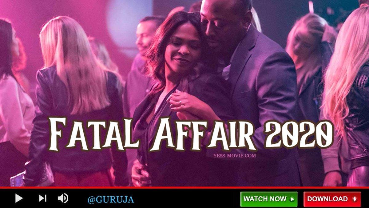 Yesmovies Fatal Affair Full Movie HD 1080p