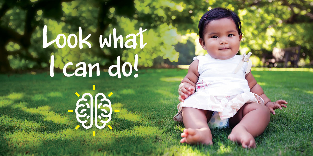 Developmental milestones are clues that your child's #growth is on track. Every #parent should know, track, ask doctors and teachers and tell friends about #developmentalmilestones. It's the key to a #healthystart in life. Learn more: https://bit.ly/2B3z6nF #netDEpic.twitter.com/PmGPhBRROQ
