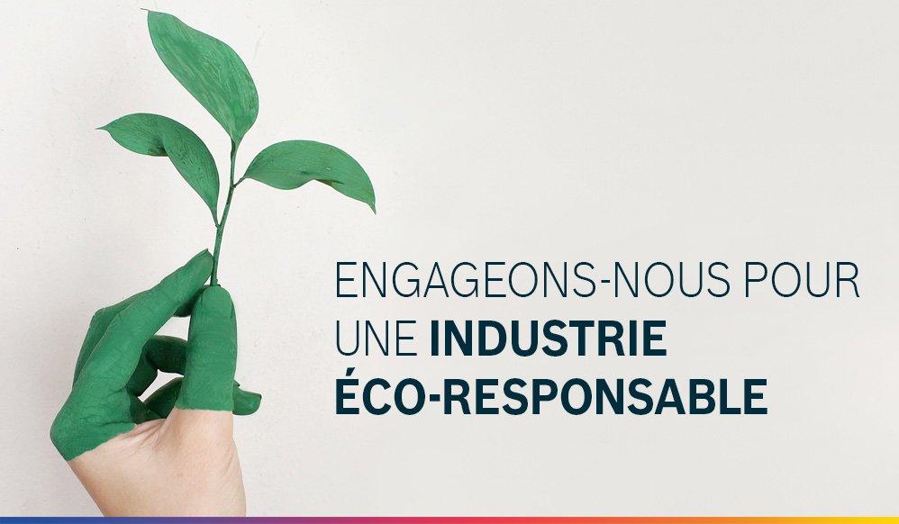 [USINE] elm.leblanc est signataire du manifeste pour une industrie éco-responsable lancé par le @Polemc2. Ce manifeste, co-signé par près de 50 industriels, fait face à l'impératif sanitaire pour relancer l'activité économique. Lire le manifeste => https://t.co/dV5Nar11kI https://t.co/cSP87yDWSA