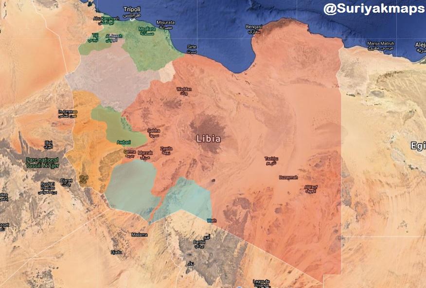 Libyan Crisis #2 - Page 2 Ebw8ahcVAAEzovU?format=jpg&name=large