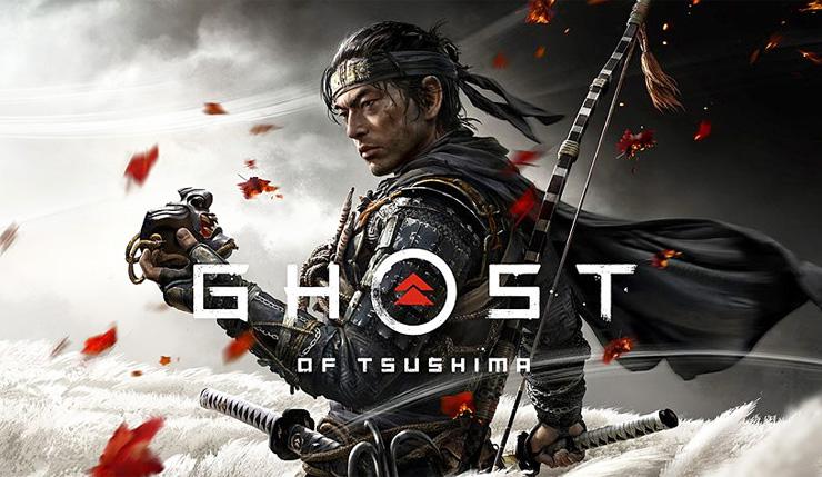@metacritic's photo on #ghostoftsushima