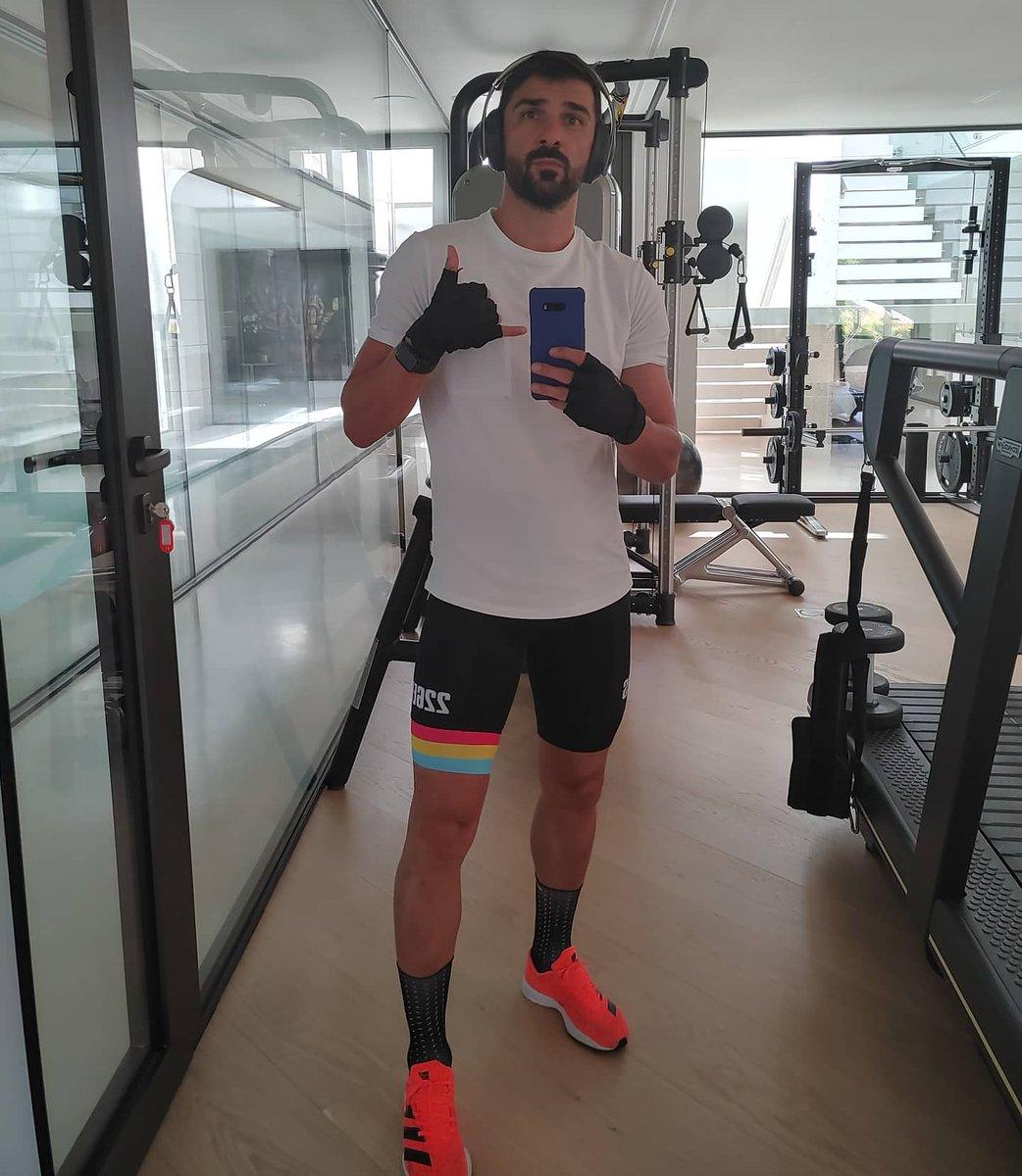 🏋💪🤙😅 #sportlife #gym #lifestyle #enjoy https://t.co/ttd5fCVjMI