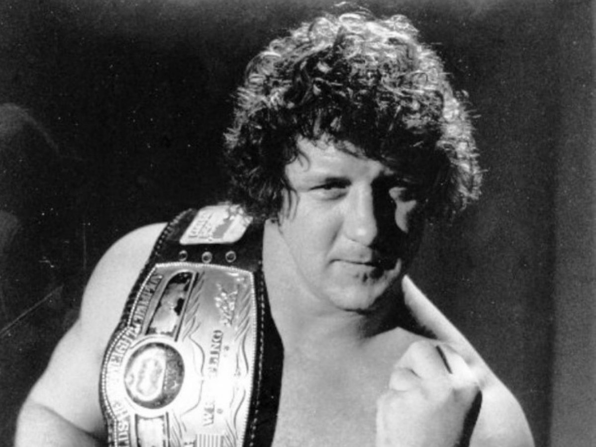 Happy Birthday to the GOAT, legend, and one of my favorites Terry Funk