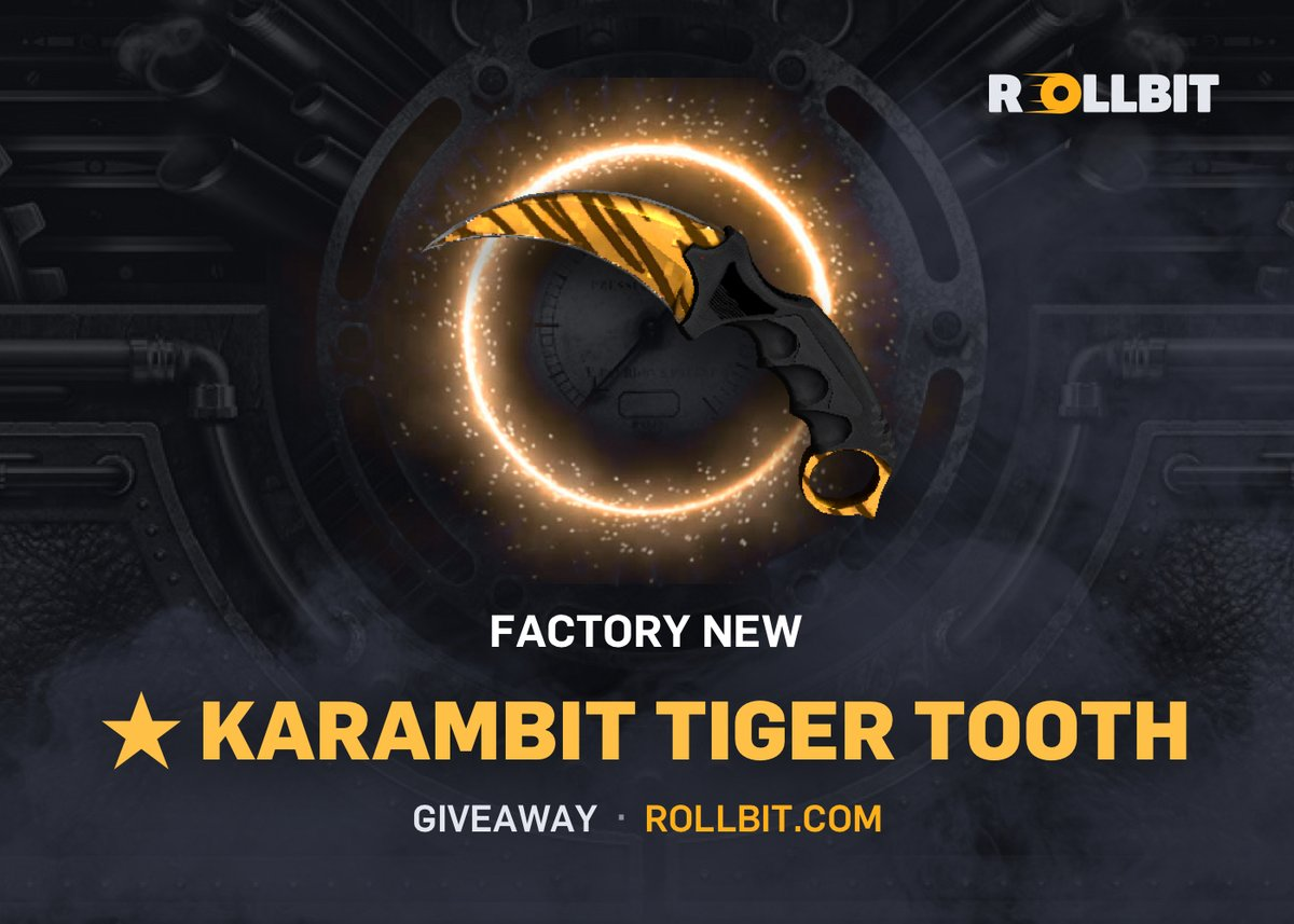 Our trader friendly P2P marketplace now has over $1M worth of skins listed, all priced extremely well and covering all price ranges! 🎊  We'll be giving away a Karambit Tiger Tooth FN to celebrate!   RT+Like to enter - Winner will be picked in 48h! https://t.co/7HJOzwvpVp
