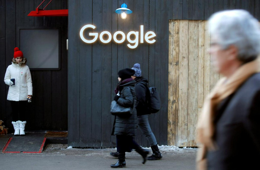 Google stymies media companies from chipping away at its data dominance https://t.co/Wk4hgsaGnz https://t.co/jgjKUeE1e0