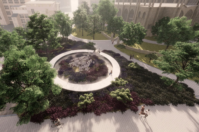 Todays the final day to share your feedback on @ManCityCouncil plans for the Glade of Light, the permanent memorial to the 22 people who lost their lives in the 22 May 2017 terrorist attack. secure.manchester.gov.uk/info/200024/co…