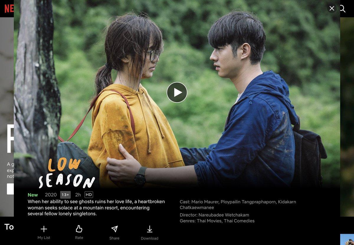 Thai Movie News Richard Barrow In Thailand