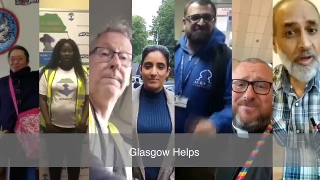 *GLASGOW HELPS! PLEASE SHARE WIDELY* so people know about the range of support available to them @GlasgowCVS @GlasgowCC @GCHSCP @LordProvostGCC #GlasgowHelps #WellbeingFund #COVID19 https://t.co/H5uL2F3LKF
