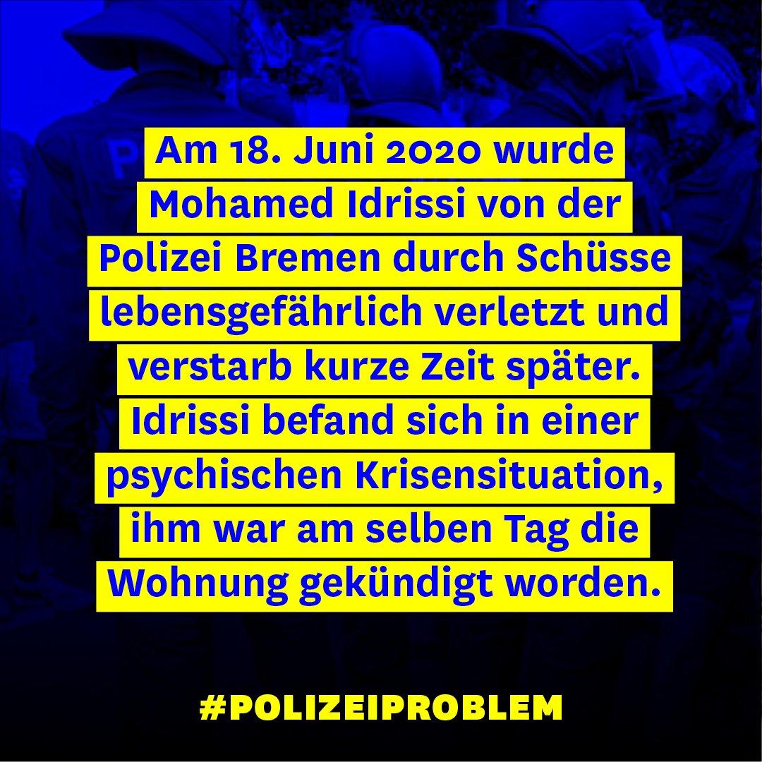 Twitter mimon baraka polizei berlin Vorname Mimon