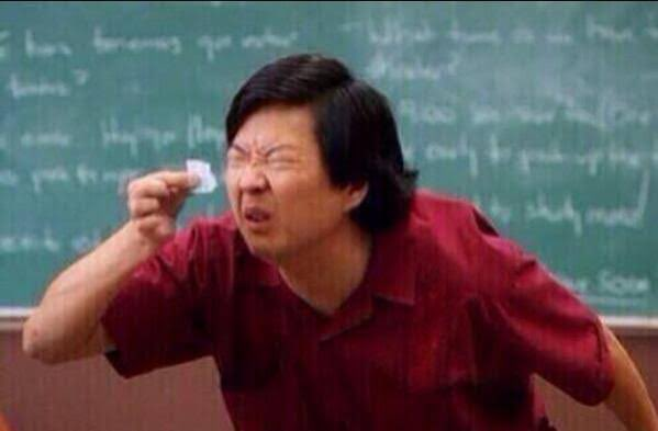 @Reuters Me looking at the list of Pro Beijing supporters #StandWithHongKong https://t.co/s63esC6isP