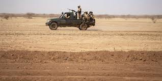 Interviews with abusive jihadist leaders in the Sahel show that their biggest recruitment tool are the executions committed by pro-government counterterrorism forces. So why are the European Union and United Nations so silent about those atrocities? trib.al/71U2ImQ