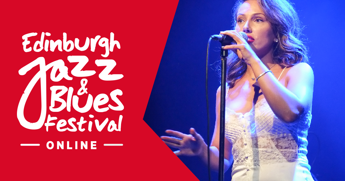 We're excited to announce that we will be marking the dates of this year's festival with #EJBFonline Join us from 23-26 July for four days of free gigs, all streamed across our website and social media platforms. More details coming soon... https://t.co/If1Q2wM8bu
