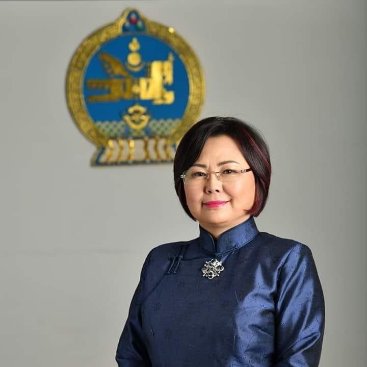 Монгол улсын анхны эмэгтэй УИХ-ын дэд дарга @OdontuyaS  👏👏👏 https://t.co/lIL8Ku0Lre