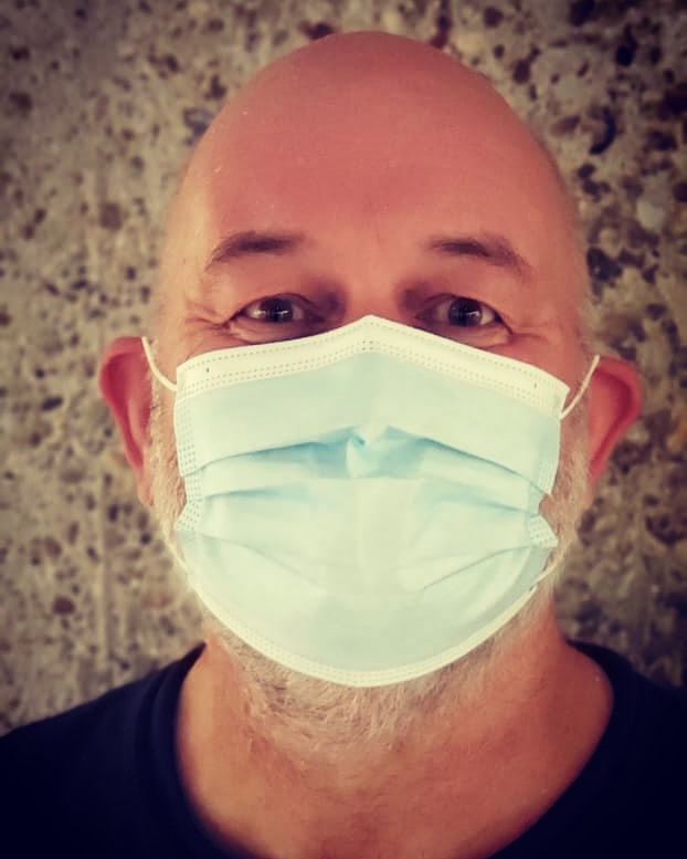 I am more than happy to keep on wearing a mask even if the local govs don't mandate it. I am a bit suprised how quickly people seem to revert to denial as their main health guidance. #stayingalive #020 #takecareofeachother https://t.co/PgeyhhGHqM