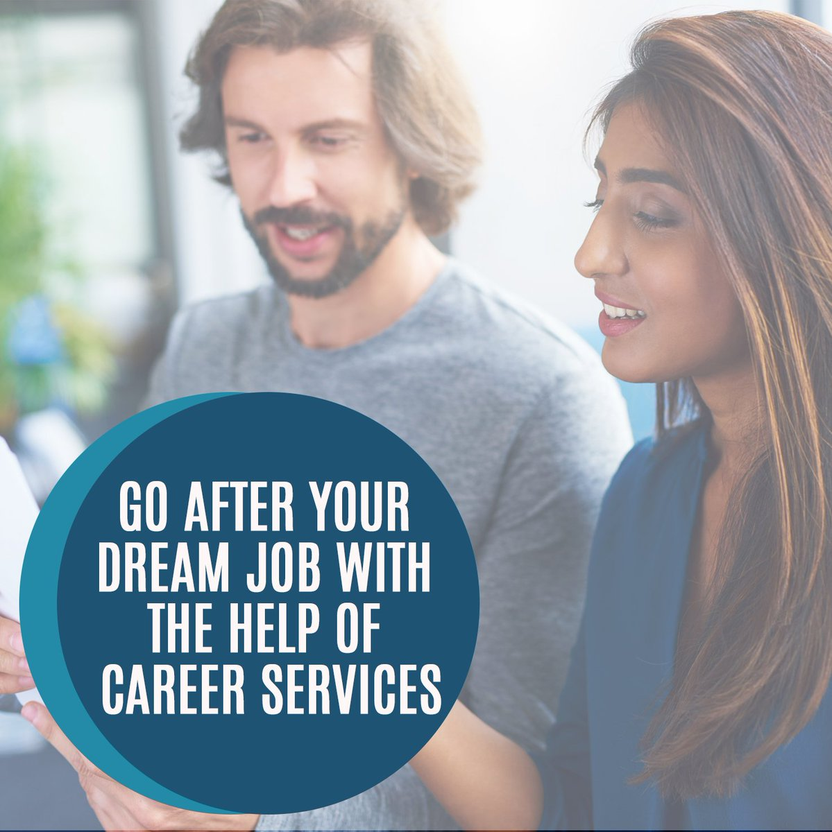 Our #Career Services can help you reach your professional #goals. We offer: Lifelong Career #Counselling Services Career #Workshops Employer Network On-the-Job Training Experience  Discover more:https://hubs.ly/H0ryFWg0   #OxfordCollege #OxfordEdupic.twitter.com/6PqwduchIO