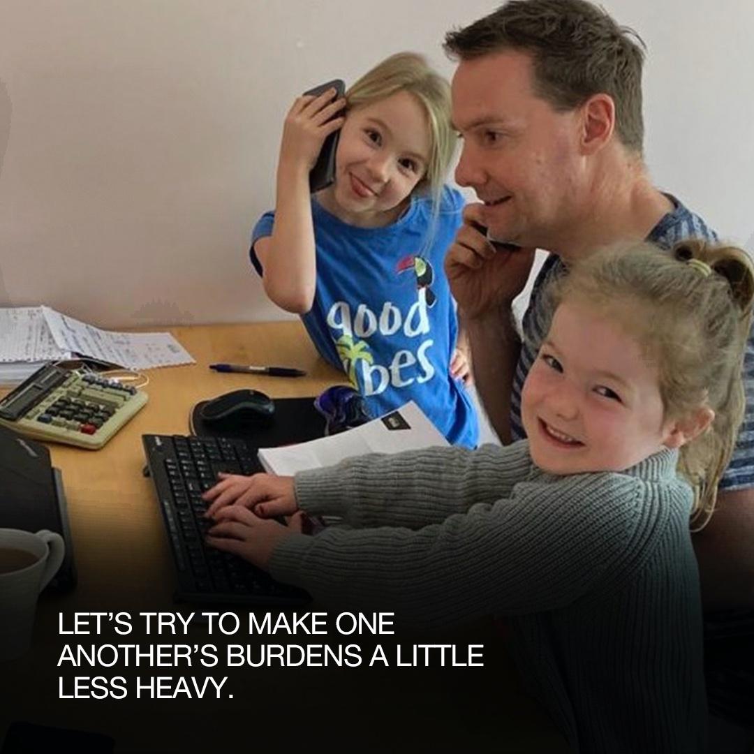 Nell'ultimo periodo in tanti hanno trascorso molto più tempo con le loro famiglie di quanto si sarebbero aspettati e per noi di Epson è stato lo stesso.   #Family https://t.co/bDOMzyqono