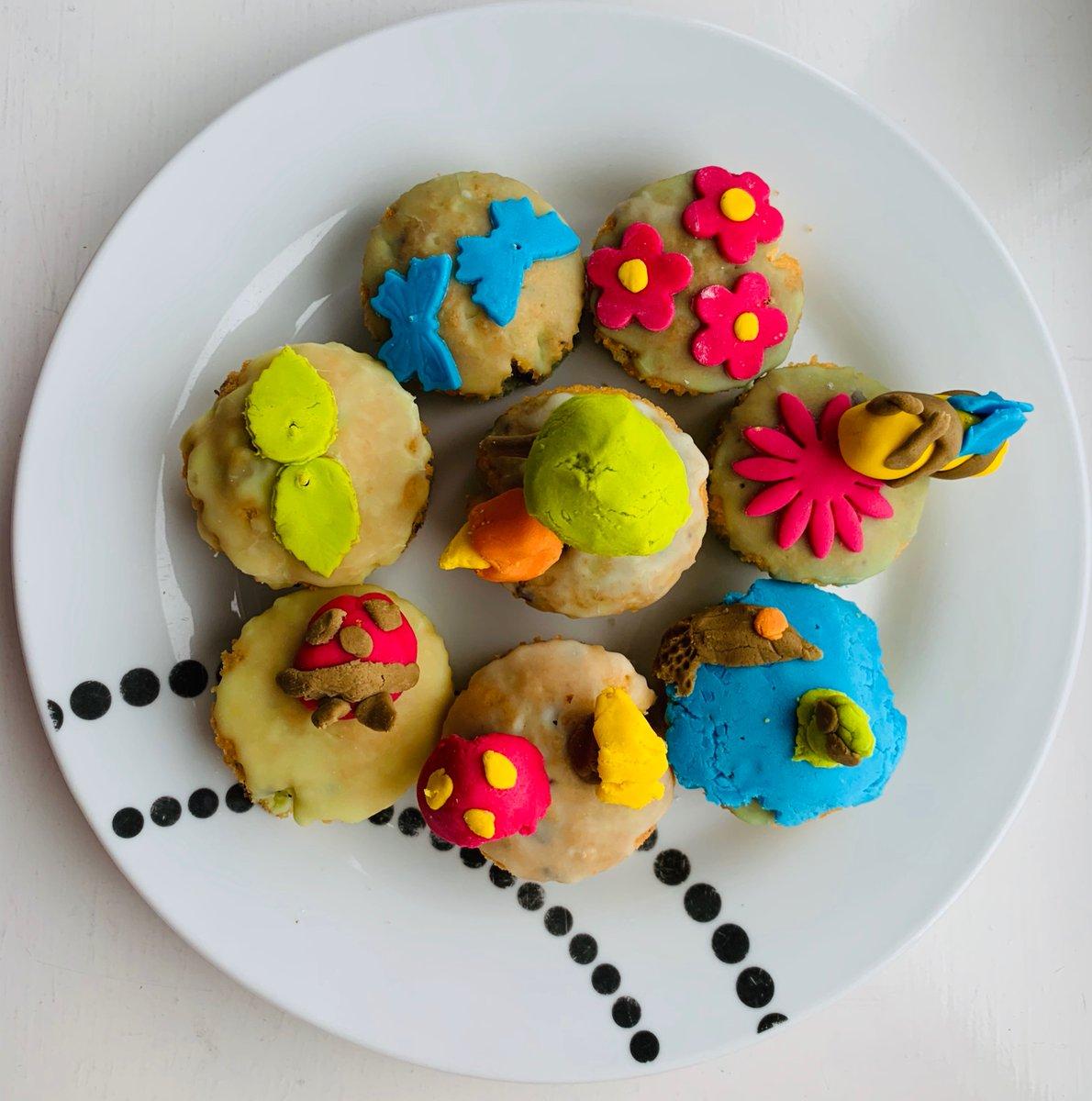 Lana J - year 6 Blenheim Bake off @BlenheimEpsom #TEAMBLENHEIM<br>http://pic.twitter.com/7nE5kpLTa3