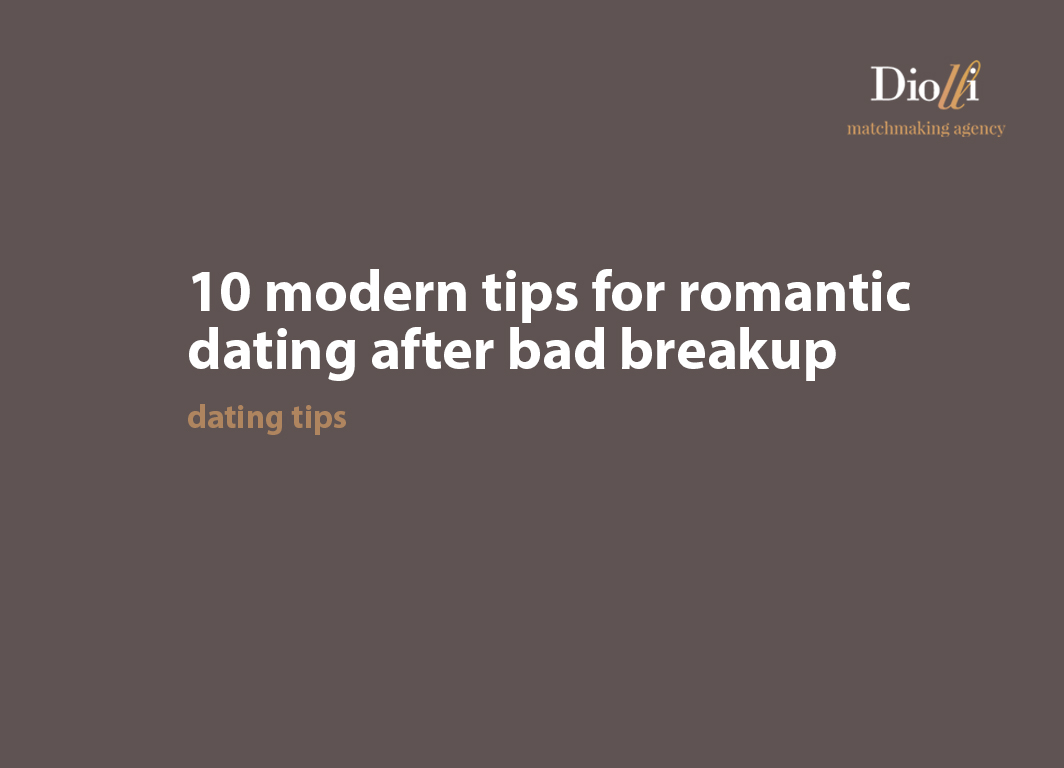 Our new article about modern tips for romantic dating after bad breakup https://diolli.com/10-modern-tips-for-romantic-dating-after-a-bad-breakup/ … #matchmakingagency #dating #datingadvice #breakup #ukrainianbridepic.twitter.com/811NrNzgr8