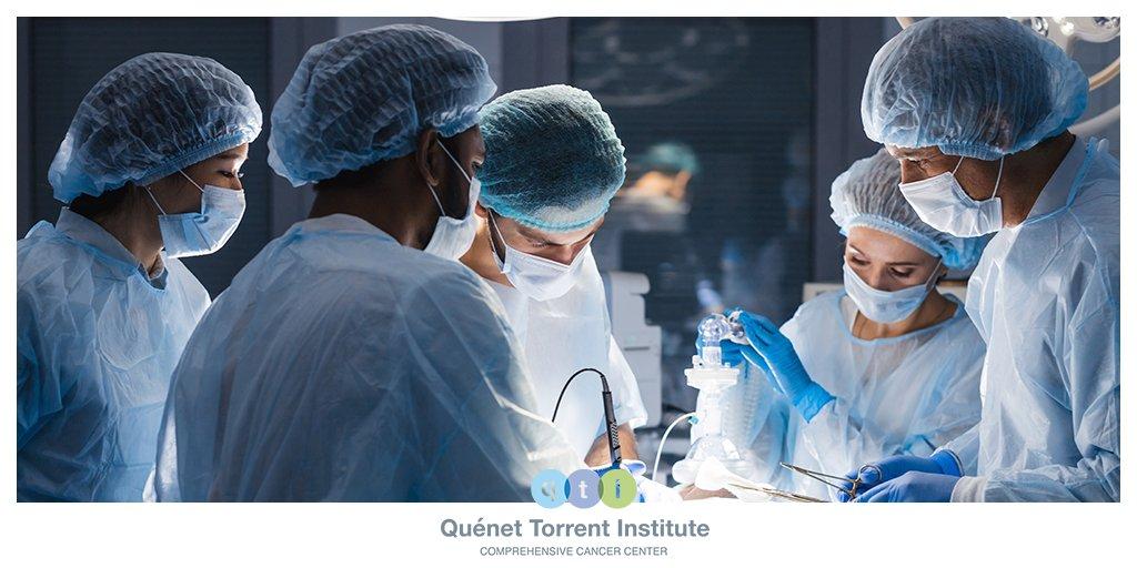 Las nuevas e innovadoras técnicas de #cirugía y #quimioterapia han permitido aumentar la esperanza de vida y la #supervivencia de los pacientes con #metástasishepáticas, tumores malignos en el #hígado con origen en otra parte del cuerpo. Descubre más aquí https://t.co/AuJbCj3hI8 https://t.co/wQhpBduChL