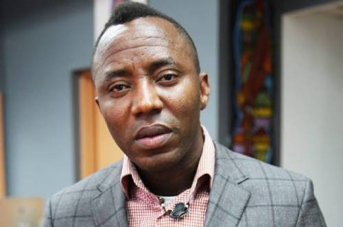 "Hushpuppi A Baby Fraudster, The Daddies Of Fraud Are Presidents, Governors, Lawmakers And Ministers -@YeleSowore | Sahara Reporters ""The daddies of fraud are the governors of states, Presidents, members of the national assembly, ministers and... READ MORE: https://t.co/w7ide6c3gj https://t.co/v0gUtSWScy"