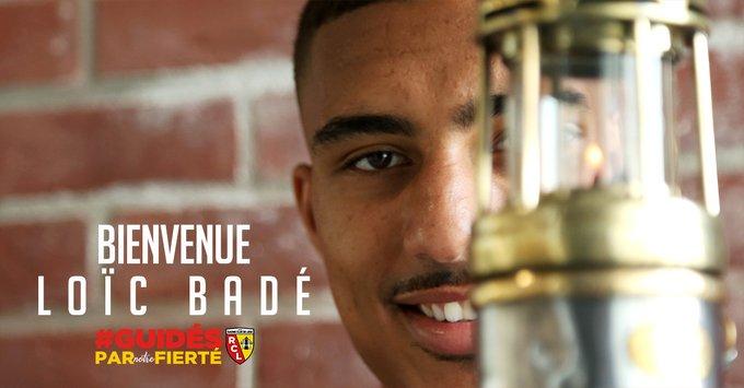Loïc Badé