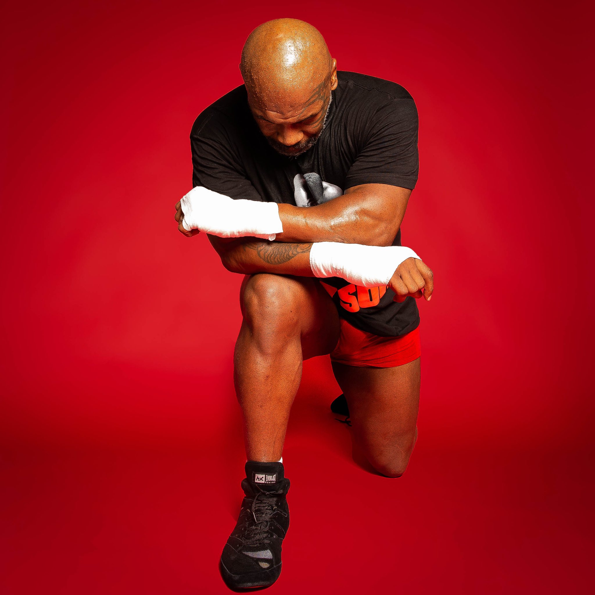 Former World heavyweight champion Mike Tyson turns a year older today. Happy 54th Birthday!