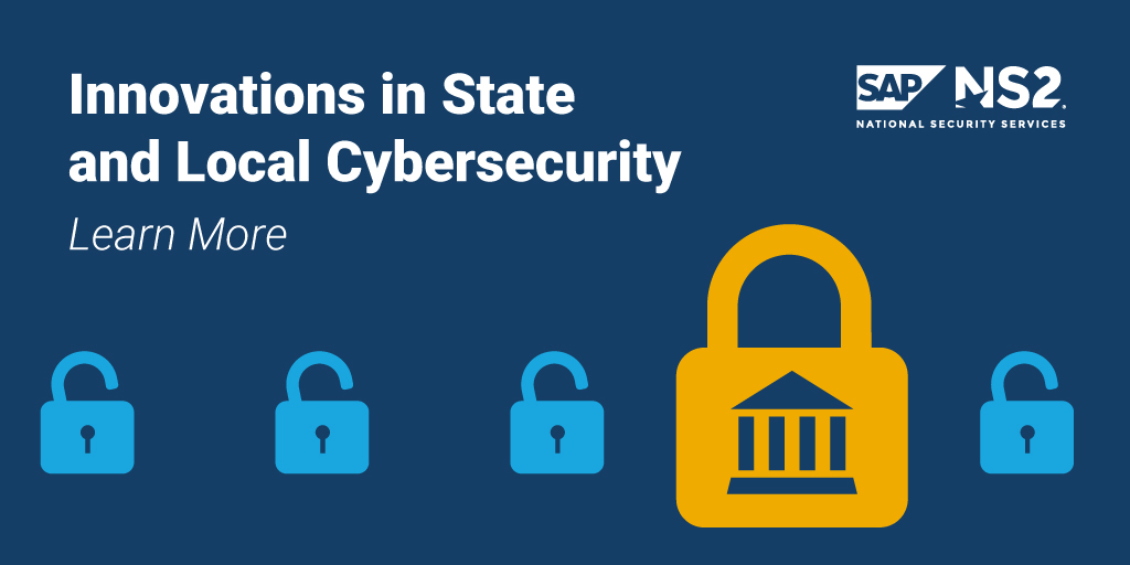 Improving cyber security in government is an ongoing consideration as risks evolve daily!  Check out our eBook to see how agencies can continue to innovate as the landscape changes: