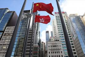 The national security law for Hong Kong is one of the most controversial pieces of Chinese legislation in a generation, but it passes the National People's Congress Standing Committee unanimously within 15 minutes of the meeting starting. #dictatorship trib.al/JV2iFyN