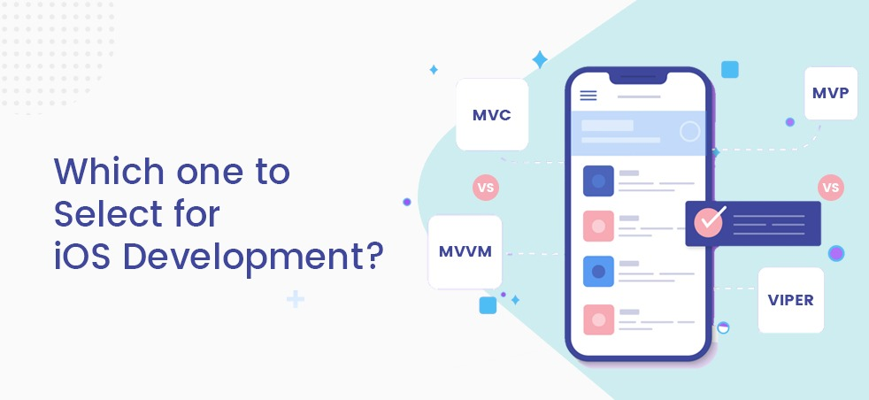 MVP vs MVC vs MVVM vs VIPER Which One is best suited For iOS architectural patterns and iOS development - https://www.octalsoftware.com/blog/best-ios-development-architecture-mvc-vs-mvvm-vs-mvp-vs-viper …  #IosDevelopmentArchitecture #MVPDevelopment  #MVC #MVVM #Viper #MobileAppDevelopment #OctalITSolution pic.twitter.com/TSHKfksQyf