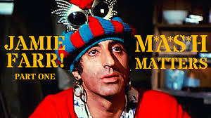 "July 01:Happy 86th birthday to actor,Jamie Farr(""M*A*S*H\"")"
