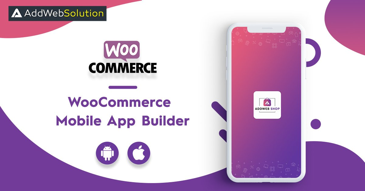 Convert your #WooCommerce store to a mobile app with AddWeb Shop in a few weeks. Book a demo today.. https:// addwebsolution.com/addweb-shop      #letstalksolution #WoocommerceApp #Woocommercestore #ECommerceShop #ecommercebusiness #ecommerce #mobileapp #MobileAppDevelopment #outsourcing #offshore<br>http://pic.twitter.com/xFtp2LBbNy