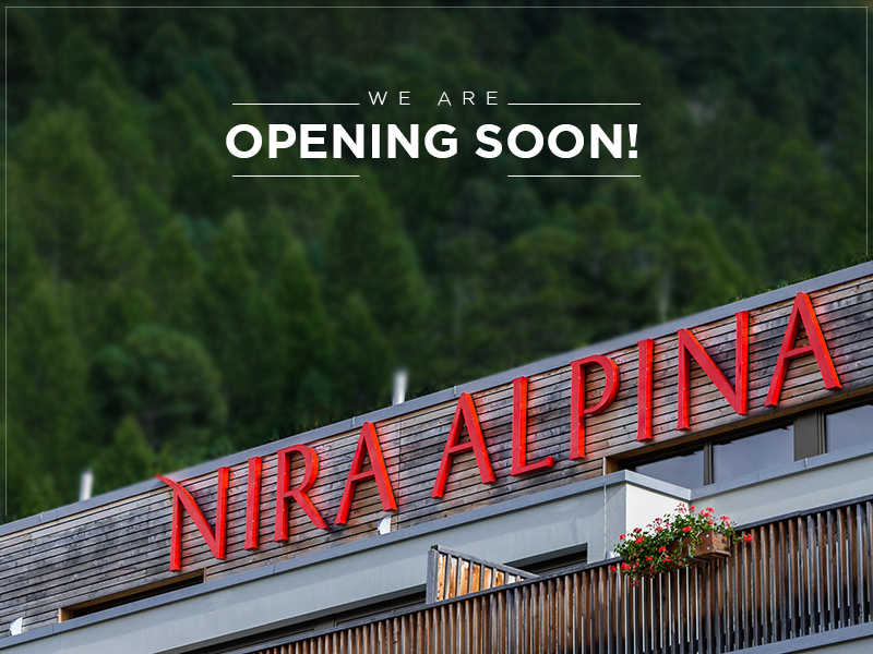 #GoodNews Alert!!  Your wait to experience the summery bliss of the Swiss Alps will soon be over as we are gearing up to open our gates for the season. 03 days to go !!😃 #OpeningSoon #ShantiCollection #ShantiMoments #SwissHotels #SwissAlps #StMoritz #Engadin #TheAlps #NiraAlpina https://t.co/yRQB1XnkLZ