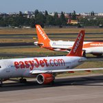 Image for the Tweet beginning: As part of easyJet's restructuring,