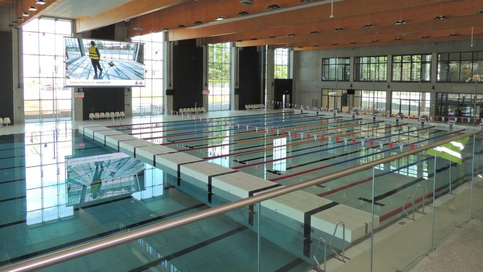 Nowa Astoria - jeszcze odbiór i można będzie popływać. Pod kon ... - Polskie Radio PiK https://t.co/EhM97G1Qjm https://t.co/UzFZEkUH0U