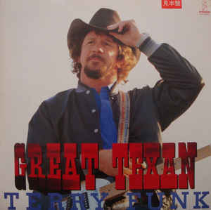 A happy 76th birthday to the GREAT TEXAN Terry Funk!