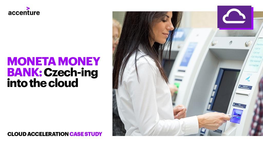 Scalable infrastructure. Shorter delivery times. More innovation. All powered by #cloud migration. See how we worked with MONETA Money Bank: https://t.co/YGn4fE6BVx https://t.co/8F6z2lrNlo