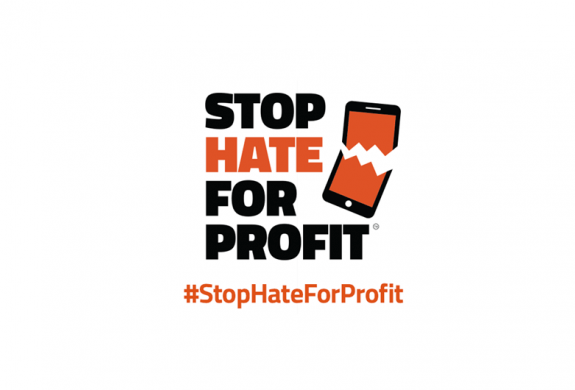 We are pausing all advertising on Facebook and Instagram in support of the #stophateforprofit campaign. https://t.co/fpH5L6Bjfz https://t.co/W9YKyEcf6Z