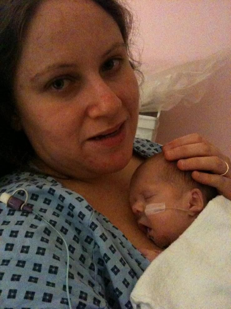 """""""This strange, uncertain time has unearthed a lot of emotions for me from my five months with my son in neonatal care.""""   Olivia describes the wisdom her neonatal experience has given her to get through these challenging times: https://t.co/lQQgl05T3O https://t.co/VP5tc1lUbi"""