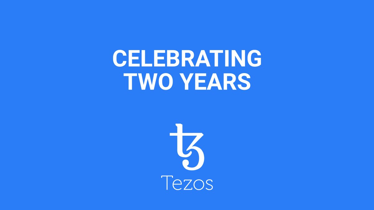 tezos photo