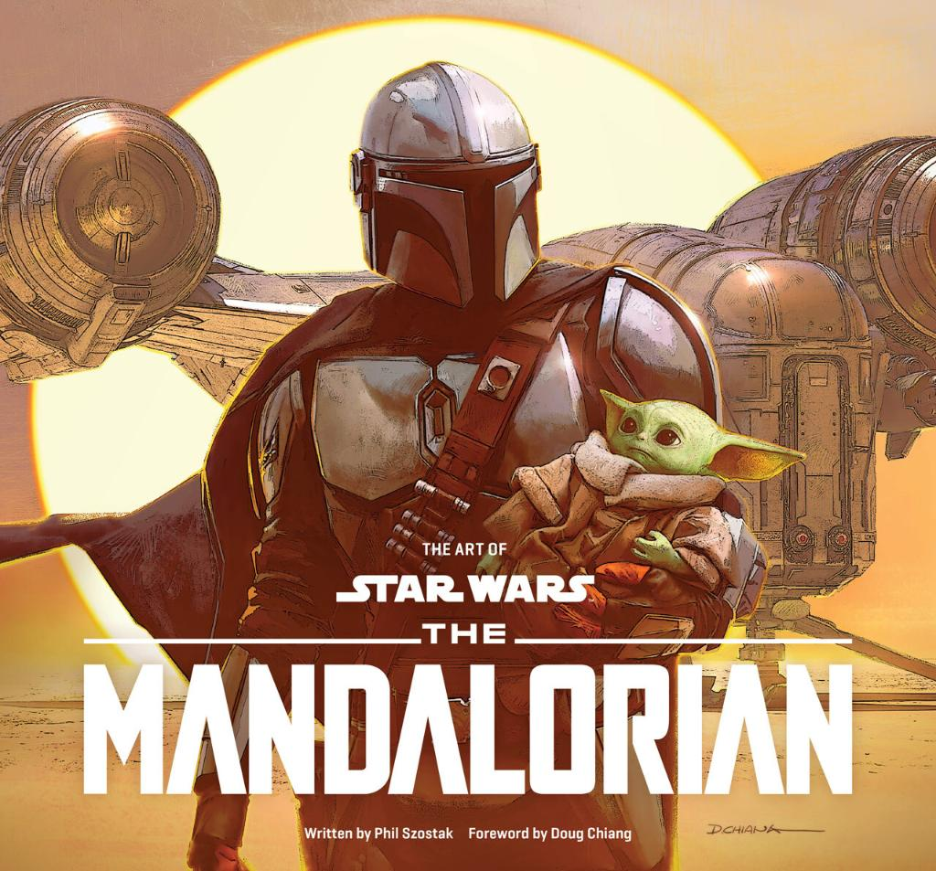 This is the way. Just announced, discover a new series of books inspired by #TheMandalorian:  http:// strw.rs/6003GPo5t    <br>http://pic.twitter.com/46gCZrFVpd