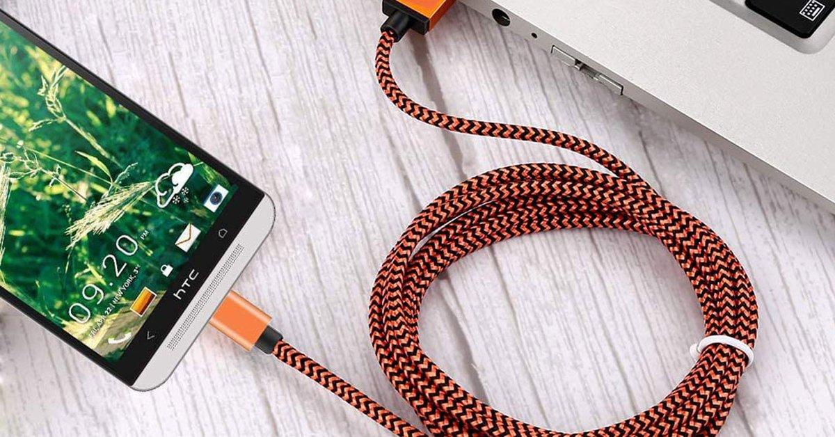 Cables USB tipo C compatibles con carga rápida, cómo elegirlos - https://t.co/Kf4TLyToSg https://t.co/bUcJgtZAiS