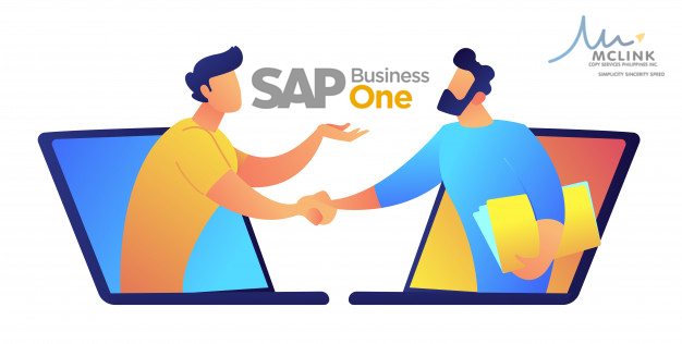Remarkable business transformation starts on DAY ONE with SAP Business One. It's quick, it's powerful, it's affordable.  Get in touch with us for a no-obligation quote: https://www.mclinkphil.com/contact-us/  #SAPBusinessOne #sap #sapb1 #sme #erp #midsize #erpsolutions #businesspic.twitter.com/5lozI4U3j6