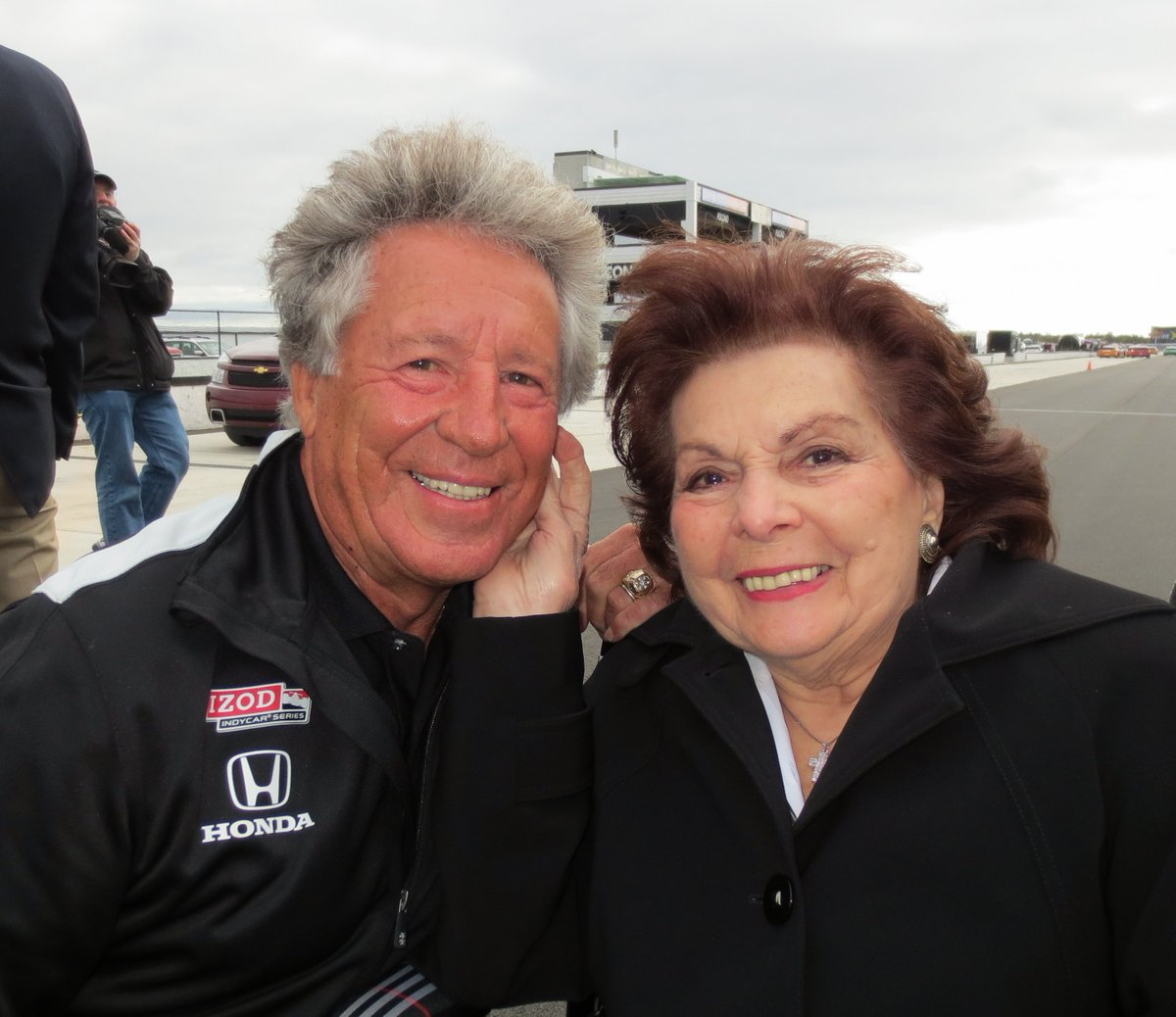I'll miss her too.  A wonderful lady. https://t.co/Jpqtfa306U https://t.co/dNexP9UPc8