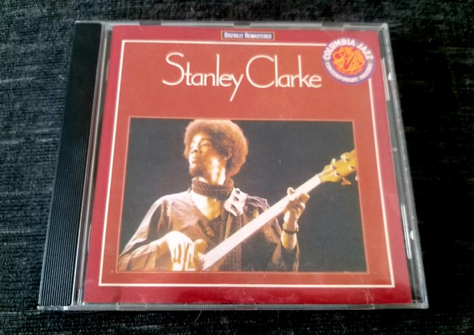 Happy Birthday to Stanley Clarke, NP