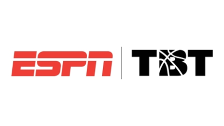 The $1M winner-take-all #TBT2020 tips off Saturday on ESPN. College hoops analysts @SethOnHoops @franfraschilla and @dandakich once again headline the commentator lineup.   Network & announcer details, via @amyuf: https://t.co/SD0rYLDMnb https://t.co/3kqSgxS0pF