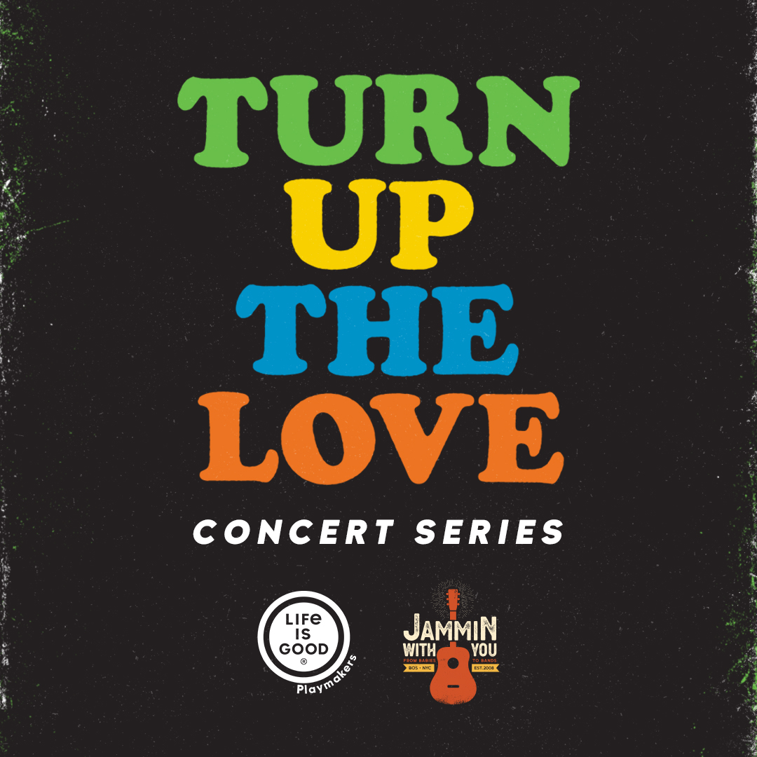 Music unites us all. Come together with family and friends for the  Turn Up The Love Summer Virtual Concert Series, hosted by @LiGPlaymakers and @Jamminwithu, featuring performances by children's musicians. Register here: https://t.co/fbx6c74KgL https://t.co/UMI3H9F3qq