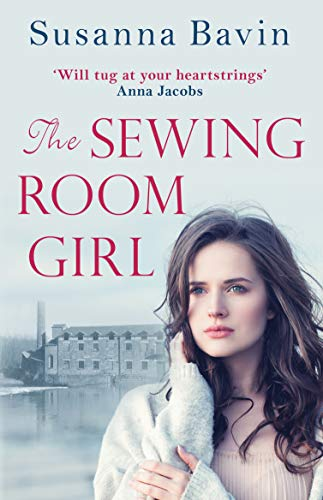 """A pageturner that kept me reading through all the twists and turns."" Many thanks @bookslifethings for reviewing THE SEWING ROOM GIRL. https://t.co/EhWcM8NSbj 1890s saga of love, ambition, betrayal & friendship https://t.co/gGV76p2u8Z #amreading #KindleUnlimited @AllisonandBusby https://t.co/IqU4ZO7tRh"