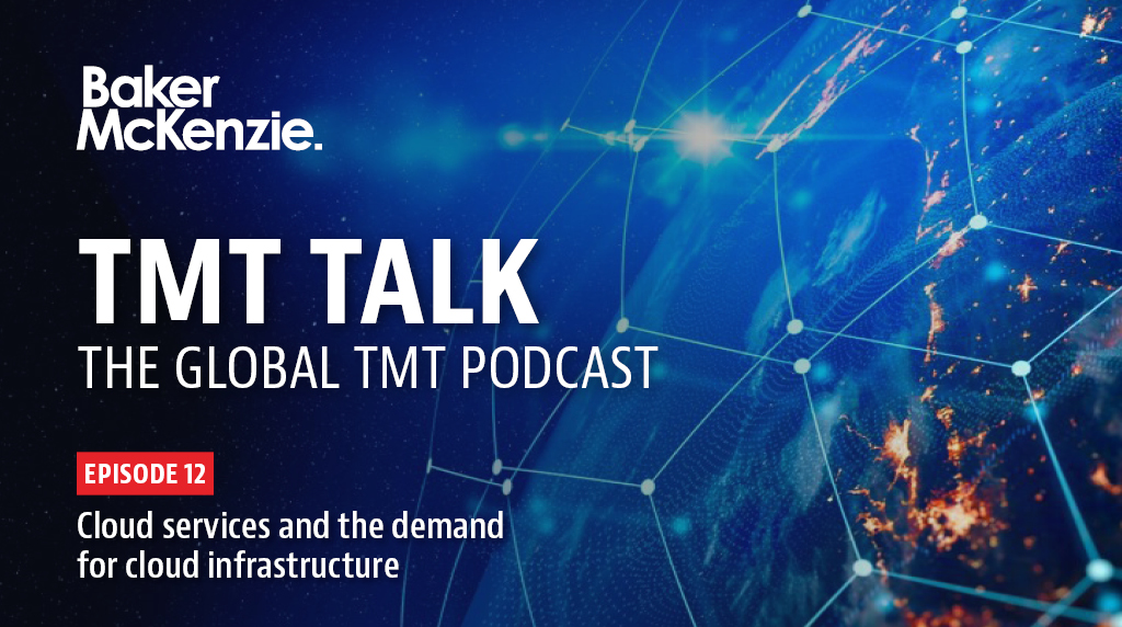 In this episode of TMT Talk,Partners Steve HolmesandSonia OngjoinRaffaele Giarda, global head of our Technology Media & Telecoms Industry Group,in tackling the issues and opportunities surrounding the adoption and demand for #cloud services https://t.co/8hIN3dyOHE https://t.co/sIB2JL8mJG