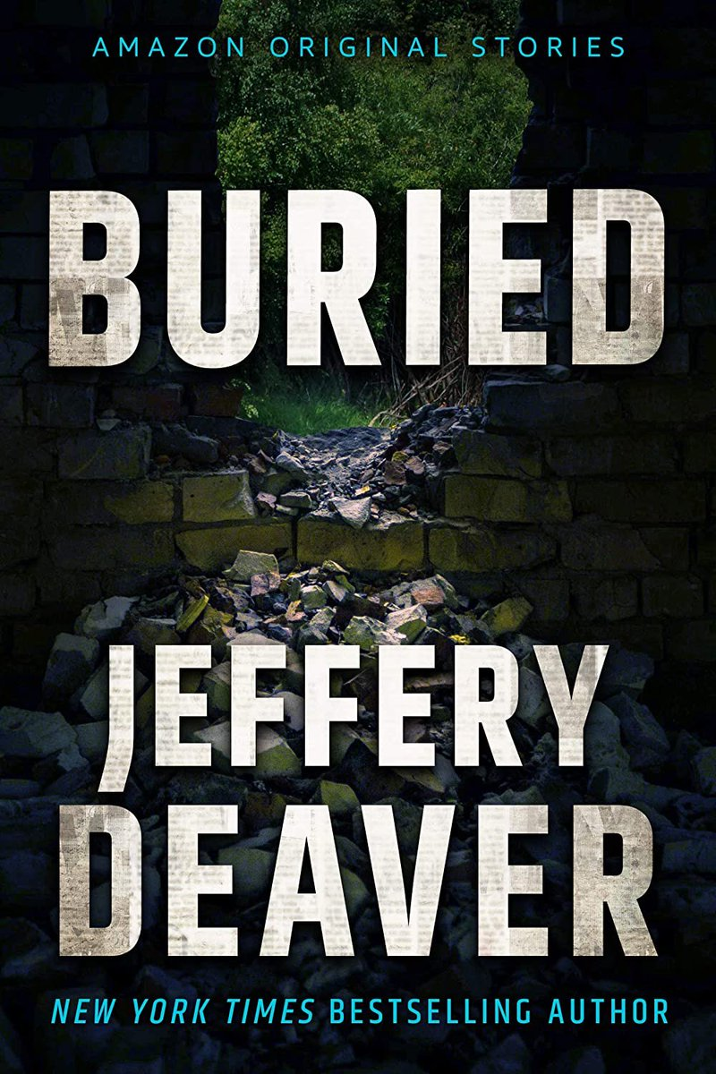 """""""Buried"""" - my new Amazon Original short story is coming out in July. Take a look here: https://t.co/4uE4mXILHS https://t.co/6ppqNABZcm"""
