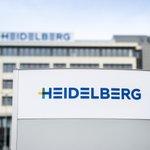 Image for the Tweet beginning: Heidelberg standardizes company pension scheme  #Heidelberg